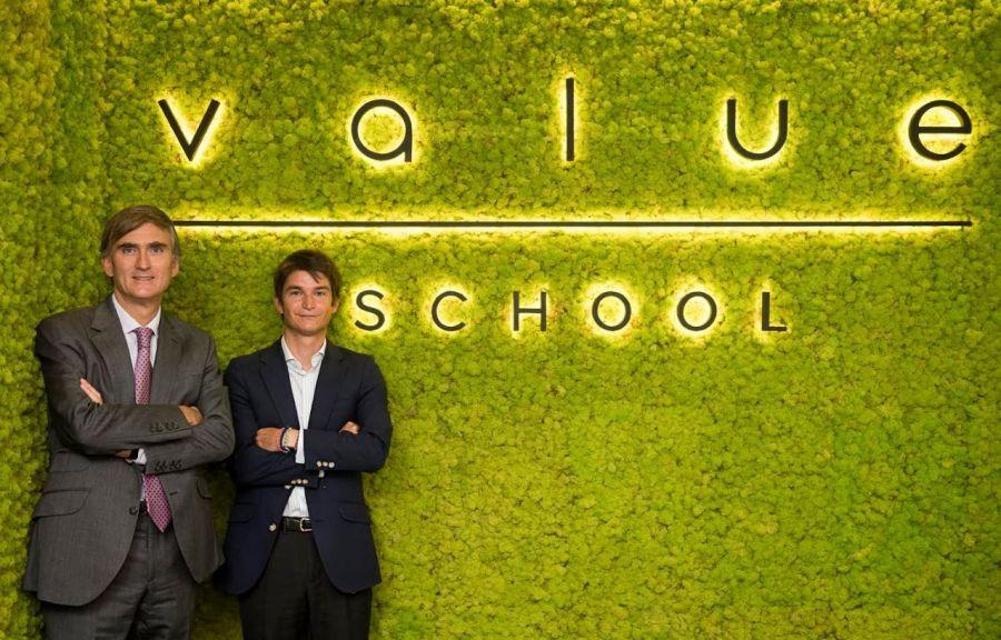 Value School, Francisco García Paramés y Gonzalo Recarte